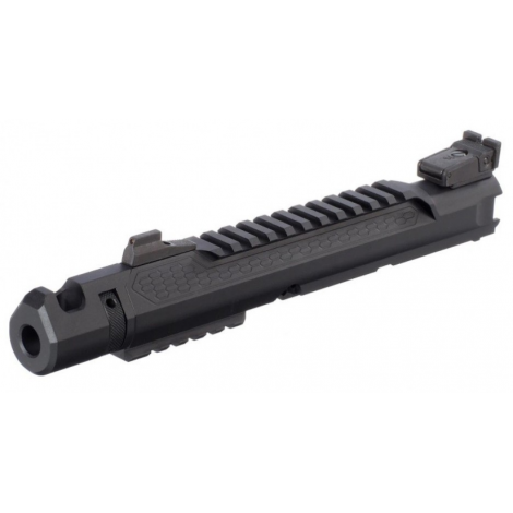 ACTION ARMY AAP01 BLACK MAMBA CNC UPPER RECEIVER KIT A - ACTION ARMY