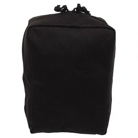 TASCA Utility Pouch Molle small NERA BLACK - MFH