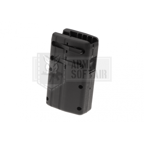 ARES SPEEDLOADER CARICA BB ROTATIONAL LOADER SERIE M4 DA 1500 bb NERO - ARES