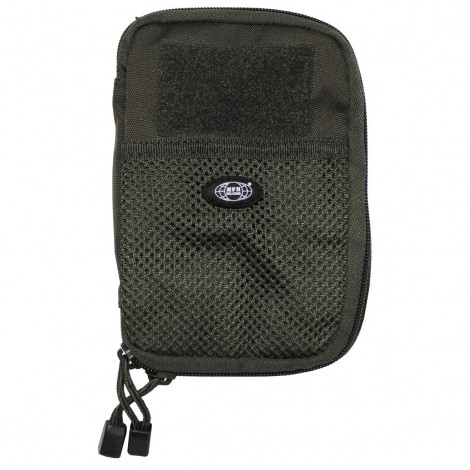 TASCA PORTA DOCUMENTI Document Bag MOLLE small VERDE OD - MFH