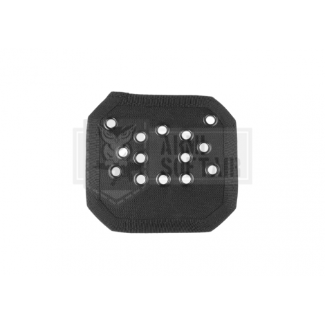 BLACKHAWK Concealment Vest Holster Platform BLACK - BLACKHAWK