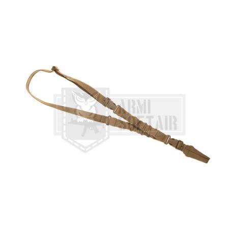 BLACKHAWK CINGHIA AD 1 PUNTO PROFESSIONALE QD Storm Sling XT COYOTE BROWN CB - BLACKHAWK