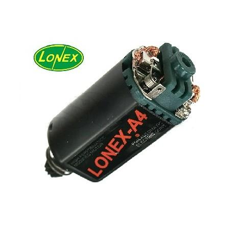 LONEX MOTORE A4 ALBERO CORTO AK - LONEX