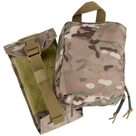 HELIKON TASCA MEDICA Modular Rip-Away First Aid Kit MULTICAM MC - HELIKON