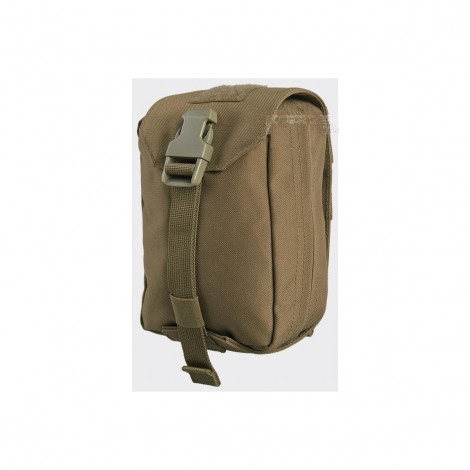 HELIKON TASCA MEDICA Modular Rip-Away First Aid Kit COYOTE CB TAN - HELIKON