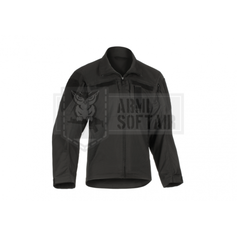 CLAWGEAR GIACCA TATTICA RAIDER MODELLO Mk IV Field Shirt NERA - CLAWGEAR