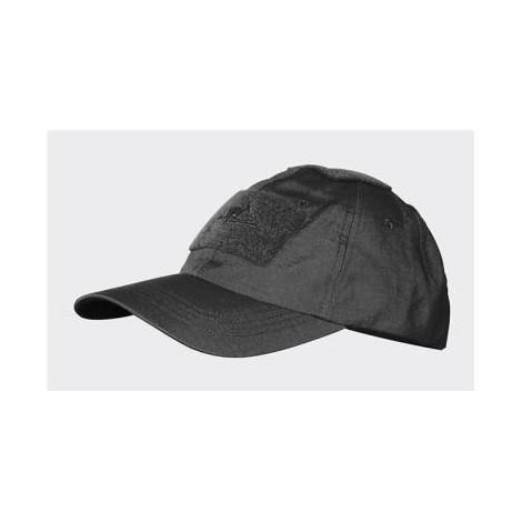 HELIKON CAPPELLO BASEBALL CAP NERO BLACK - HELIKON