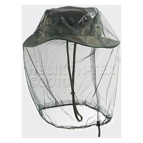 HELIKON rete anti zanzare Mosquito Net Polyester Mesh VERDE OD - HELIKON