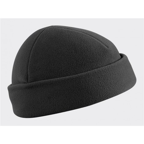HELIKON CAPPELLO WATCH CAP PILE NERO BLACK - HELIKON