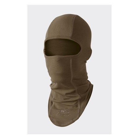 DIRECT ACTION DA PASSAMONTAGNA FLAME RETARDANT Balaclava Combat Dry COYOTE CB - DIRECT ACTION