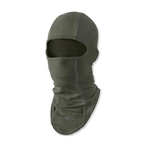 DIRECT ACTION DA PASSAMONTAGNA FLAME RETARDANT Balaclava Combat Dry VERDE OD - DIRECT ACTION