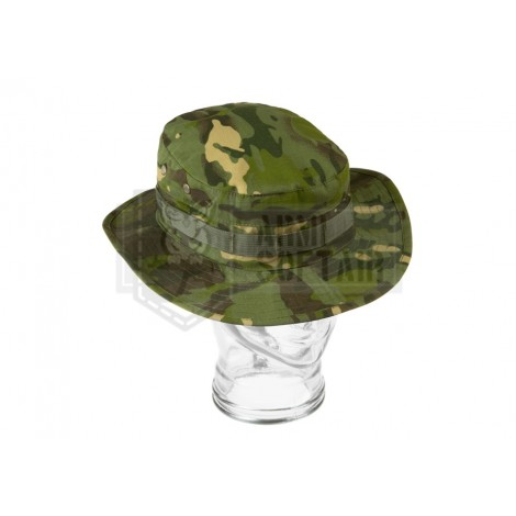 INVADER GEAR CAPPELLO JUNGLE BOONIE HAT MC TROPIC - INVADER GEAR