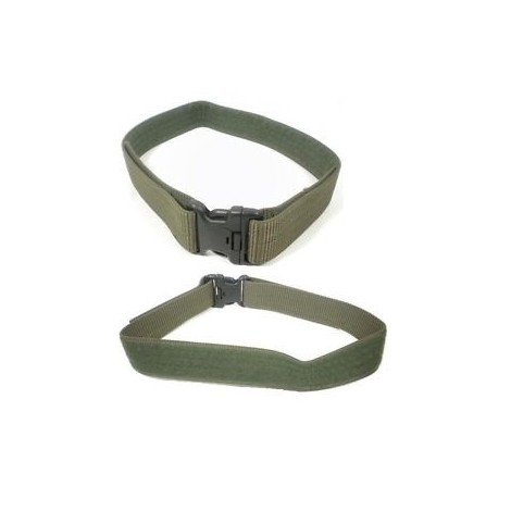 ROYAL CINTURONE CON CLIP VERDE - ROYAL
