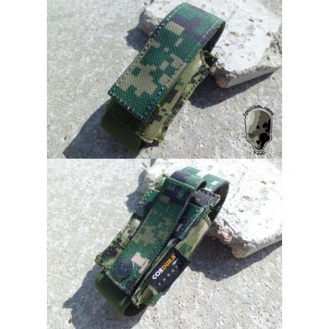 TMC TASCA PORTA GRANATA 40 mm AOR2 - TMC