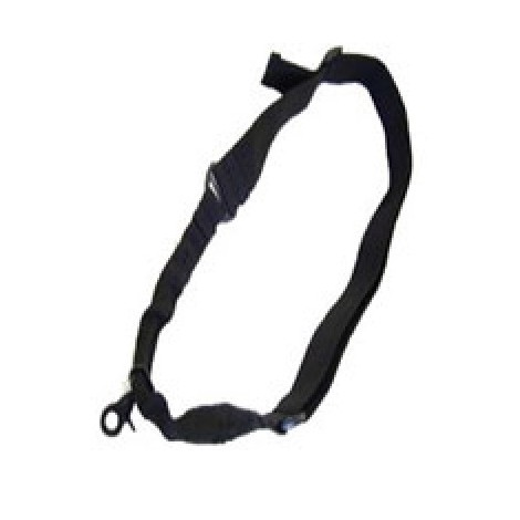 ROYAL CINGHIA AD 1 PUNTO BUNGEE ELASTICA NERA BLACK - ROYAL