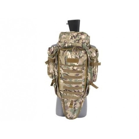 ZAINO TATTICO SNIPER 40 L MULTICAM MC - 8 FIELDS