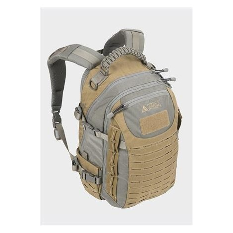 DIRECT ACTION ZAINO TATTICO DRAGON EGG MkII BACKPACK Cordura Urban Grey / Coyote - DIRECT ACTION