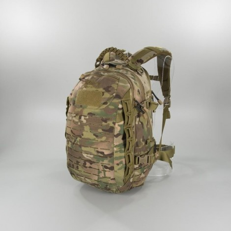 DIRECT ACTION ZAINO TATTICO DRAGON EGG BACKPACK Cordura CAMOGROM MULTICAM MC - DIRECT ACTION