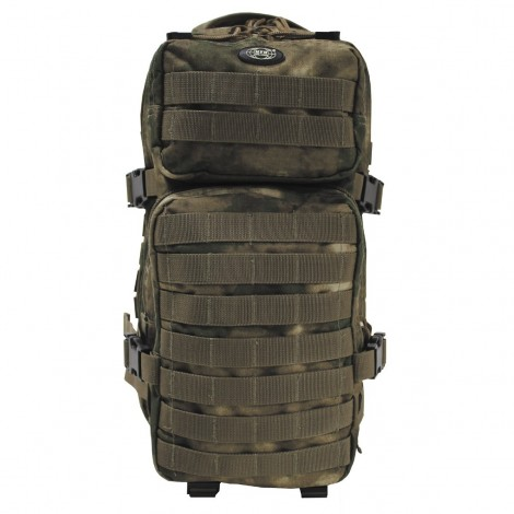 MFH ZAINO TATTICO BACKPACK ASSAULT 1 ATACS FG - MFH