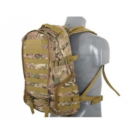 8 FIELDS ZAINO TATTICO BACKPACK SKATE 40 L MULTICAM MC - 8 FIELDS