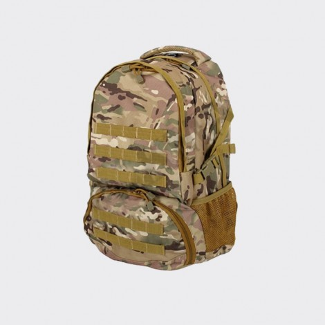 8 FIELDS ZAINO TATTICO MILITARE BACKPACK MULTICAM MC - 8 FIELDS