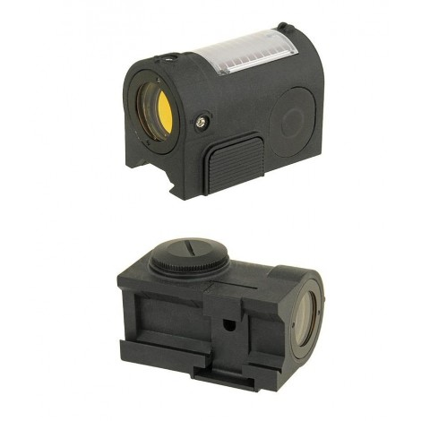 BD RED DOT COMPACT POINT REFLEX SIGHT - BIG DRAGON