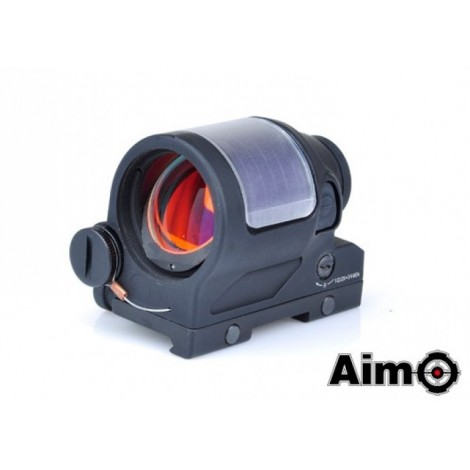AIM-O RED DOT SRS 1X38 NERO - AIM-O