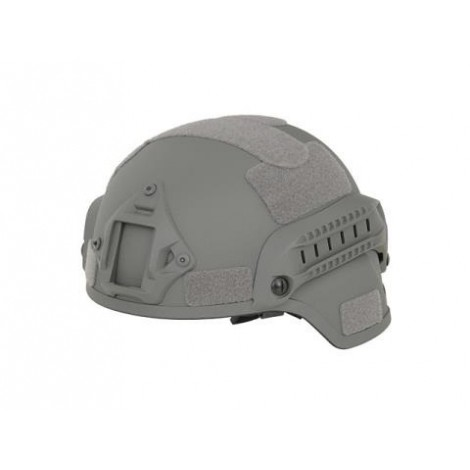 FMA ELMETTO Ultra light replica of Spec-Ops MICH Helmet - FOLIAGE FG - FMA