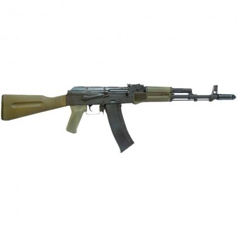 LCT AK74 LCK74M ACCIAIO - LCT