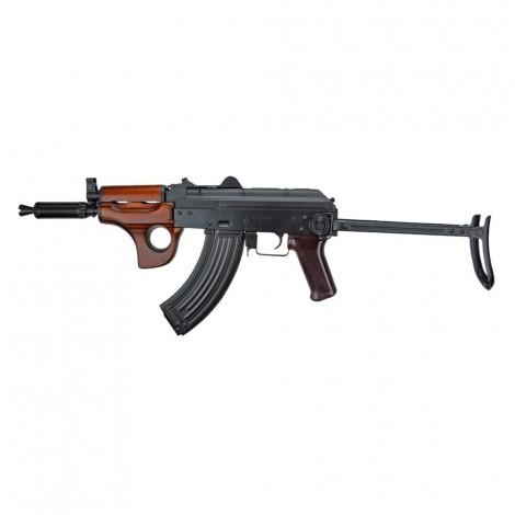 LCT AK47 LCKMSU NV AK SU ACCIAIO E VERO LEGNO - LCT