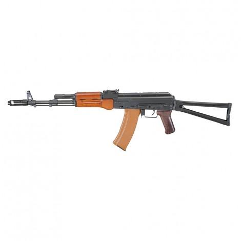 LCT AK74 LCKS74 AK SU ACCIAIO E VERO LEGNO - LCT