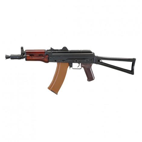 LCT AK74 LCKS74UN AK SU CORTO ACCIAIO E VERO LEGNO - LCT