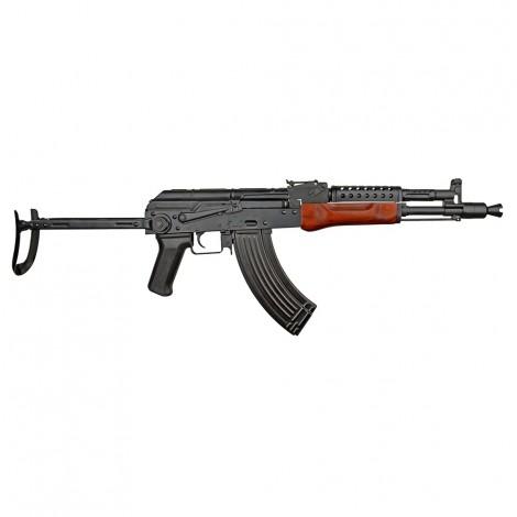 LCT AK74 MG-MS AK SU TATTICO ACCIAIO E VERO LEGNO - LCT