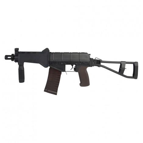 LCT AK SR3M ACCIAIO E POLIMERO - LCT