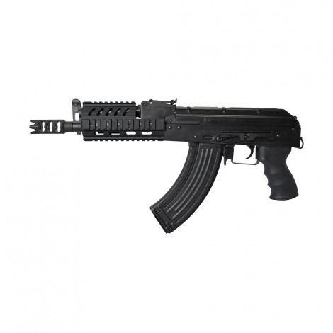 LCT AK74 TX BABY MONSTER RIS ACCIAIO E POLIMERO - LCT