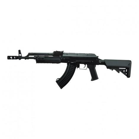 LCT AK74 TX-5 TACTICAL RIS ACCIAIO E POLIMERO - LCT