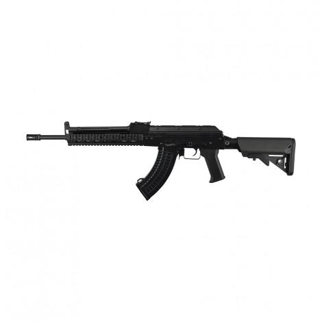 LCT AK74 TX-MIG TACTICAL RIS LONG ACCIAIO E POLIMERO - LCT
