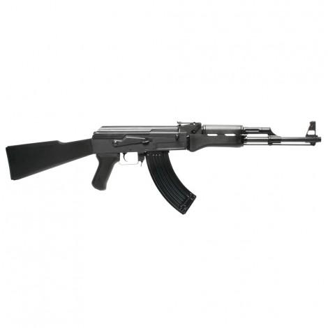 G&G FUCILE ELETTRICO ASG AEG AK47 RK47 IN POLIMERO NERO BLACK - G&G