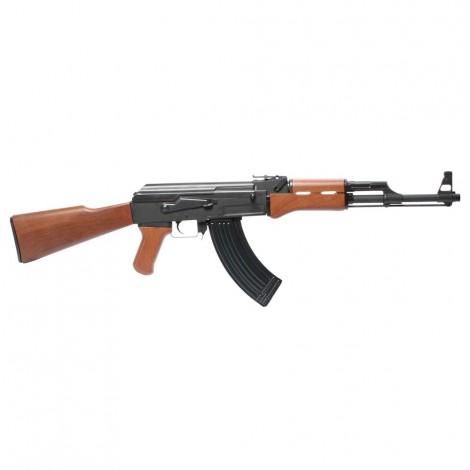 G&G FUCILE ELETTRICO ASG AEG AK47 RK47 IN POLIMERO FINTO LEGNO - G&G