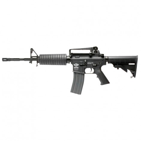 G&G FUCILE ELETTRICO ASG AEG CM16 M4A1 NERO BLACK - G&G