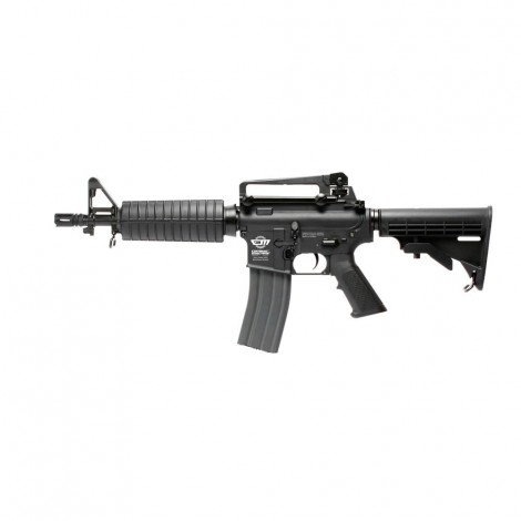 G&G FUCILE ELETTRICO ASG AEG CM16 M4A1 CQB NERO BLACK - G&G