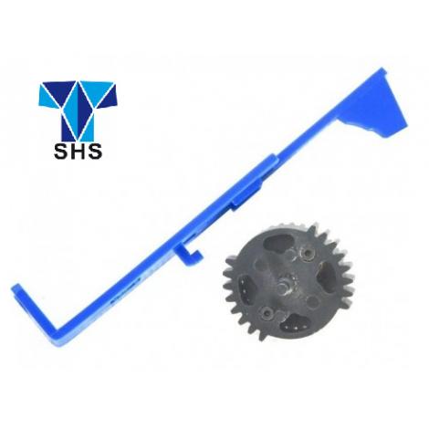 SHS KIT DUAL SECTOR V2 M4 ASTA SPINGIPALLINO + INGRANAGGIO - SHS