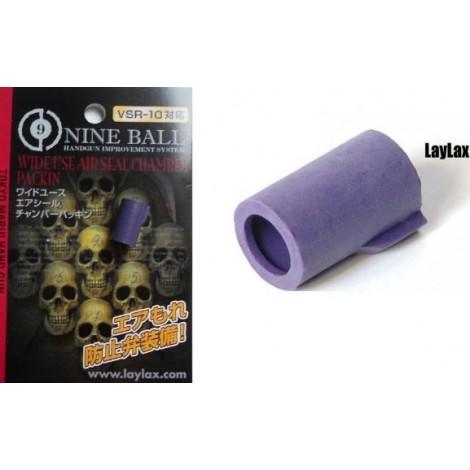 NINE BALL GOMMINO HOP UP VSR 10 / PISTOLA GBB - NINE BALL