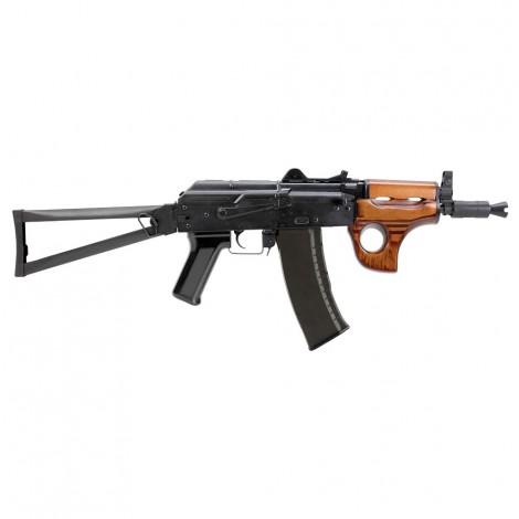 G&G FUCILE ELETTRICO ASG AEG AK74 GK74 CARBINE AK SU METALLO E LEGNO - G&G