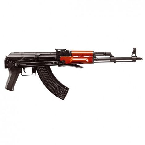 G&G FUCILE ELETTRICO ASG AEG AK47 AKMS GKMS CARBINE AK SU METALLO E LEGNO - G&G