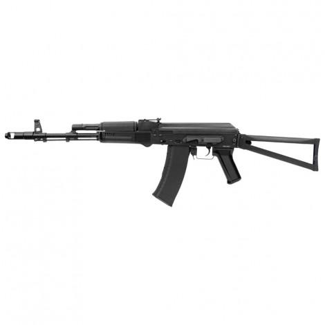 G&G FUCILE ELETTRICO ASG AEG AK74 GKS74 AK SU LUNGO METALLO E POLIMERO - G&G