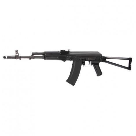 G&G FUCILE ELETTRICO ASG AEG AK74U GKSG74 AK SU LUNGO METALLO E POLIMERO - G&G