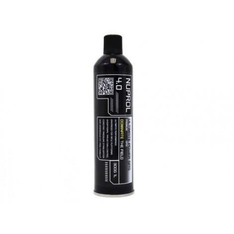 NUPROL GREEN GAS ALTE PRESTAZIONI 4.0 NERO 1000 ml - NUPROL