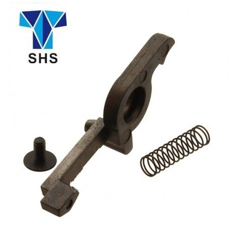 SHS CUT OFF LEVER IN ACCIAIO GEAR BOX V3 AK - SHS