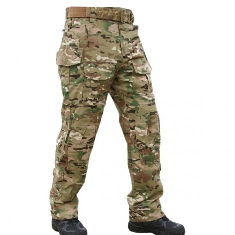 EMERSON COMBAT PANTS PANTALONI G2 MULTICAM MC - EMERSON